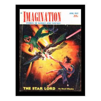 Imagination v04 n05 (1953-06.Greenleaf)_Pulp Art Postcard