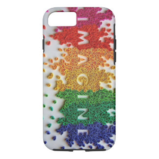 Imagine alll the People iPhone 7 Case