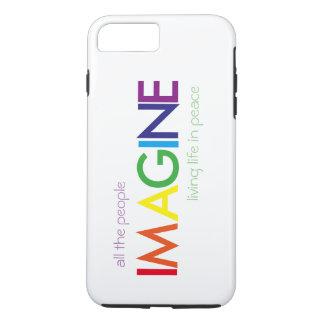 Imagine iPhone 7 Plus Tough Case