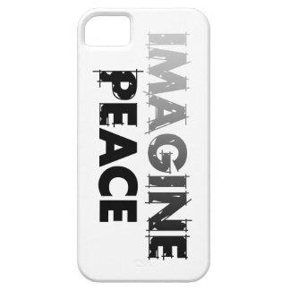 Imagine Peace V1 iPhone 5 Cases