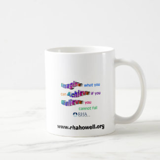 Imagine RHA Howell Imagine Coffee Mug