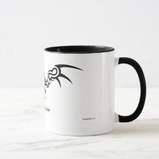 imagine the kite mug