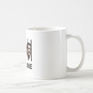 Imagine Trump, McConnell and Ryan Behind Bars Coffee Mug