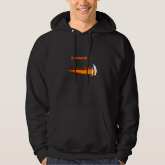 Imagine your life - Imagines your life Hoodie