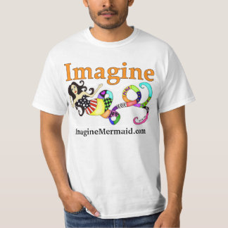 ImagineMermaid.com T-Shirt