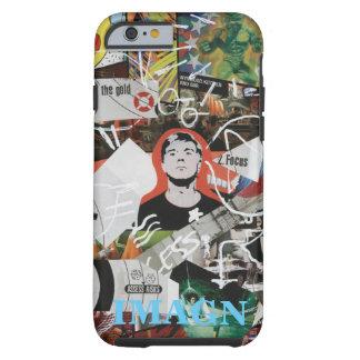 IMAGN phone case