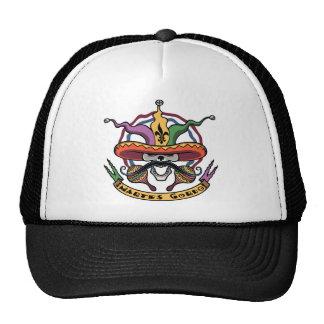 iMartes Gordo! Mesh Hats