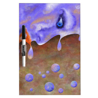 Imatrion V1 - the vision Dry Erase Board