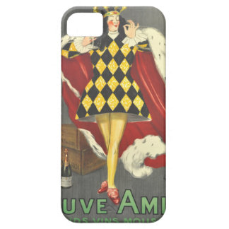 Imbibed by Royalty iPhone 5 Case