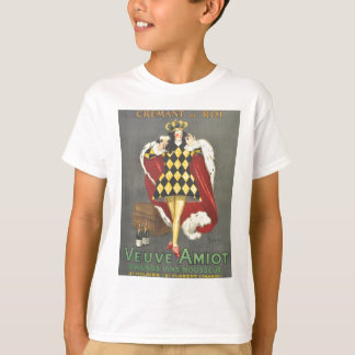 Imbibed by Royalty T-Shirt