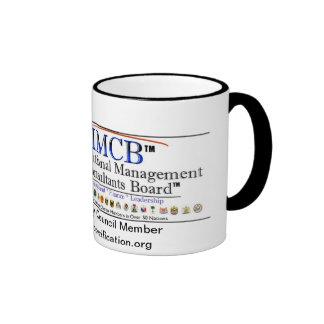 IMCB Coffee Mug or Drinking Stein