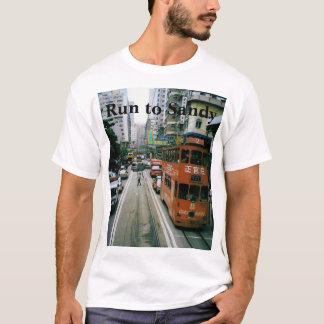 IMG11, Run to Sandy T-Shirt