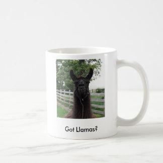 IMG_0677, Got Llamas? Coffee Mug
