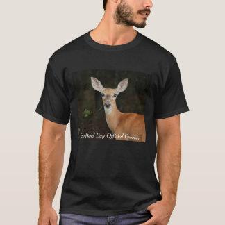 IMG_0725, Fairfield Bay Official Greeter T-Shirt