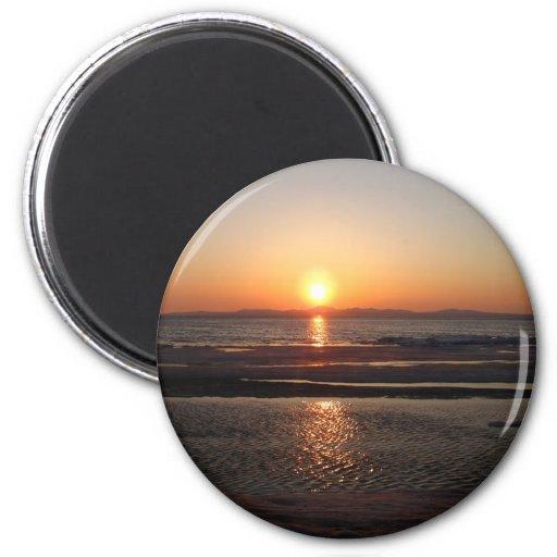 IMG_1043 Alaskan Sundown Magnets