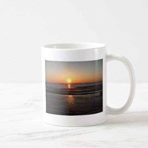 IMG_1043 Alaskan Sundown Coffee Mug