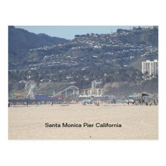 IMG_1694 Santa Monica Pier California Post Card
