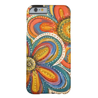 IMG_2462.jpg multicolored floral Barely There iPhone 6 Case