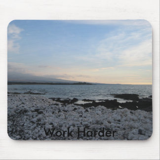 IMG_3557, Work Harder Mouse Pad
