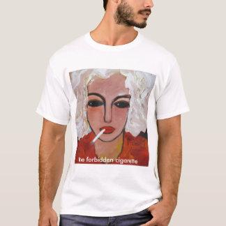 IMG_7794, the forbidden cigarette T-Shirt