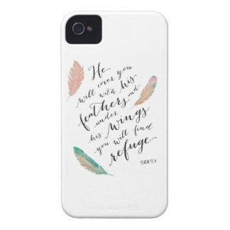 IMG_7795.PNG scripture designed products iPhone 4 Covers