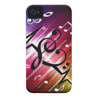 IMG_8652.PNG music lovers design iPhone 4 Case