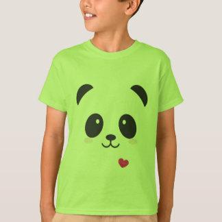 IMG_8748.PNG panda lovers apparel T-Shirt