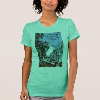 IMGx_6737_edited-1, Ding Darling Wildlife Refug... T-Shirt