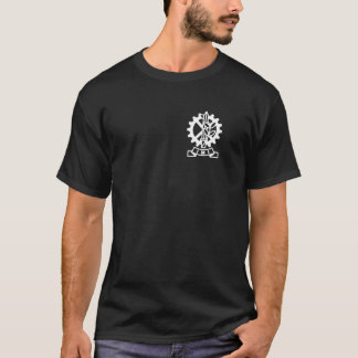 IMI Israel Military 2 Sided Gun T shirt