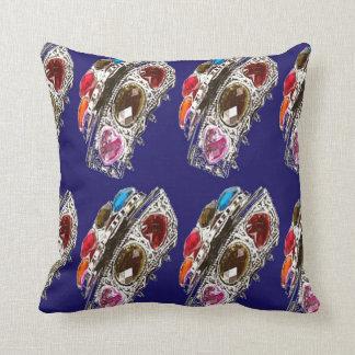Imitation Jewel Elegant Patterns all OCCASION GIFT Throw Pillow