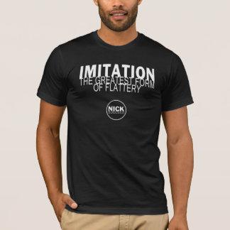Imitation T-Shirt