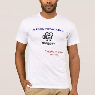 Imma Vlogger T-Shirt