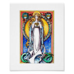 Immaculate Conception Print - Full Color