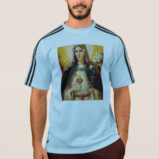 Immaculate heart of holy virgin Mary,mother of GoD Tees