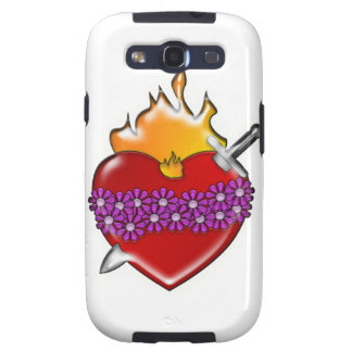 Immaculate Heart of Mary Galaxy SIII Cover