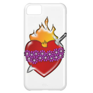 Immaculate Heart of Mary Case For iPhone 5C