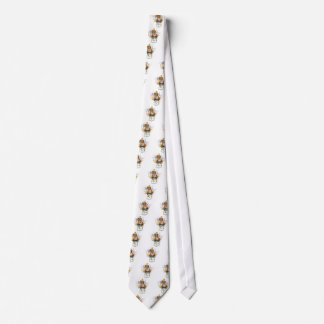 Immaculate Heart of Mary Tie