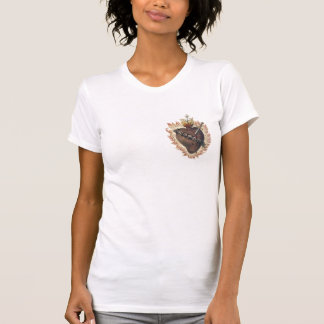 immaculte heart of mary T T-shirts