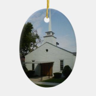 Immanuel 100th Anniversary Ornament