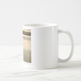 Immerse Your Soul in Love Basic White Mug