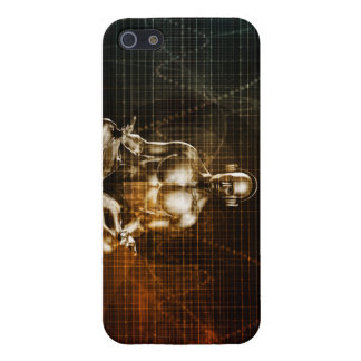 Immersive Technology and Music Sound Experience Cover For iPhone 5/5S