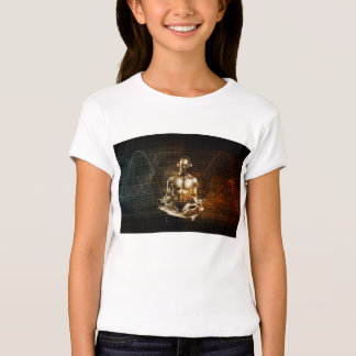 Immersive Technology and Music Sound Experience Shirt
