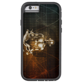 Immersive Technology and Music Sound Experience Tough Xtreme iPhone 6 Case