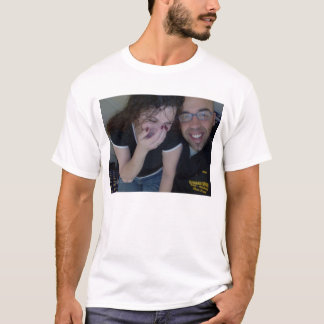 Immigration couples in love T-Shirt