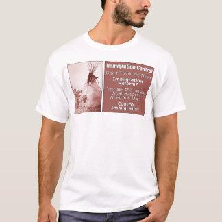 Immigration Reform V2 T-Shirt