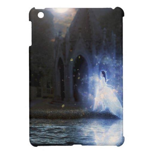 Immortal after dark iPad mini cover
