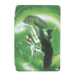 Immortal Iron Fist Kick iPad Mini Cover