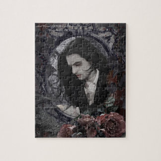 Immortal Jigsaw Puzzle