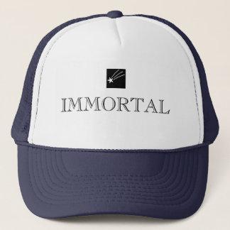 IMMORTAL star Trucker Hat