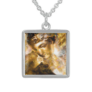 Immortality... Sterling Silver Necklace